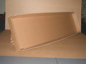 Package for furniture