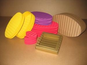 Коробки для печенья и конфет